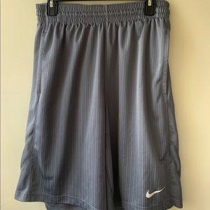 Nike Gray Shorts